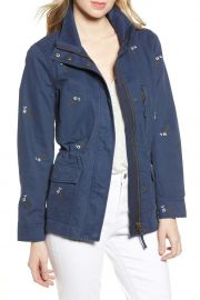 Embroidered Passage Jacket by Madewell at Nordstrom Rack