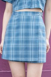 Emerson Skirt at Brandy Melville