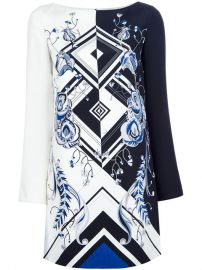 Emilio Pucci and39jazzand39 Short Dress - Land39eclaireur at Farfetch