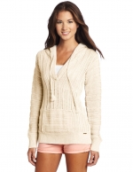 Emily's Rip Curl pullover at Amazon