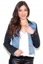 Brittas jacket at Boutique to You at Boutique To You