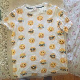 Emoji Tshirt at Poshmark