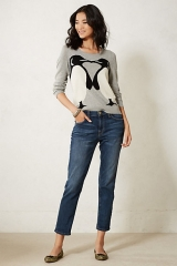 Emporer Kiss Sweater at Anthropologie