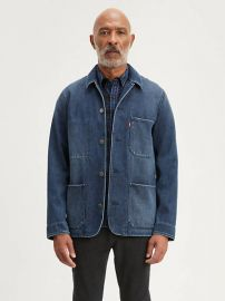 Engineers Coat at Levis