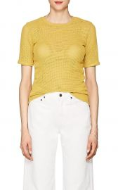 Enna Cotton-Blend T-Shirt at Barneys