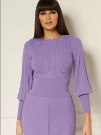 Ensley Sweater - Eva Mendes Collection at NY&C