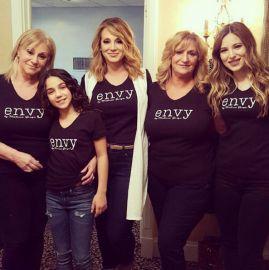 Envy by Melissa Gorga T-shirt by Envy at Envy