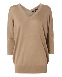 Enzyme Cashmere Sweater by Derek Lam at Intermix