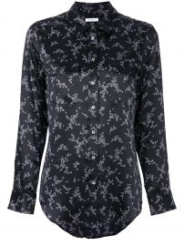 Equipment Floral Print Shirt x at Farfetch