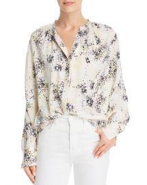 Equipment Causette Silk Shirt Women - Bloomingdale s at Bloomingdales