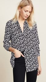 Equipment Essential Blouse at Shopbop