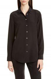 Equipment Essential Silk Blouse   Nordstrom at Nordstrom