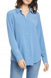 Equipment Essential Silk Button-Up Shirt   Nordstrom at Nordstrom