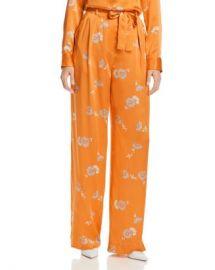 Equipment Evonne Silk Pants Women - Bloomingdale s at Bloomingdales