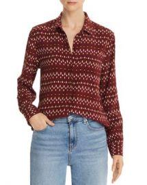 Equipment Leema Pocket Shirt Women - Bloomingdale s at Bloomingdales