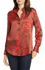 Equipment Maisa Silk Shirt   Nordstrom at Nordstrom