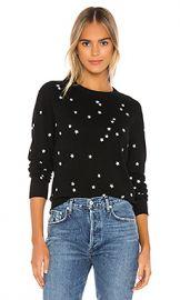 Equipment Nartelle Sweater in True Black from Revolve com at Revolve
