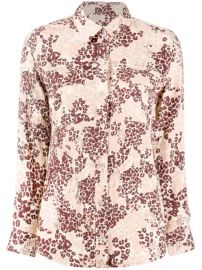 Equipment Rose Cloud Blouse - Farfetch at Farfetch