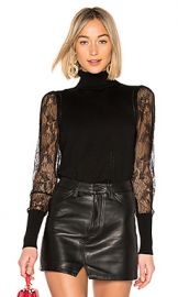 Equipment Sid Top in Black from Revolve com at Revolve