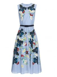 Erdem Mackenzie Kita Dress at Matches