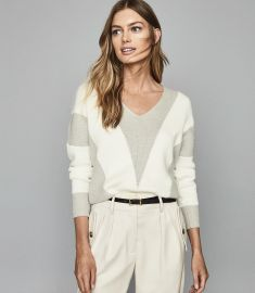 Erica Sweater at Reiss