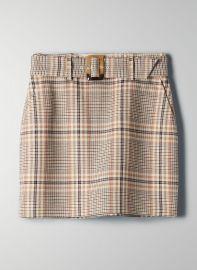 Erickson Skirt by Babaton at Aritzia