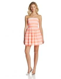 Erin Fetherston Azalea Dress at Amazon