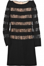 Erin Fetherston Edith dress from New Girl at Outnet