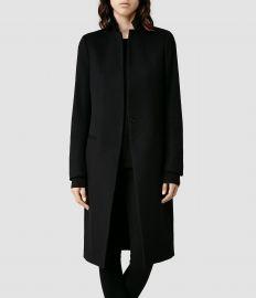 Eryn Coat at All Saints