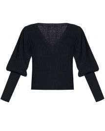 Esme sweater at Veronica Beard