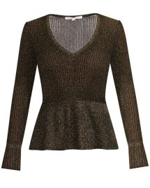 Esmeralda Sweater  at Veronica Beard