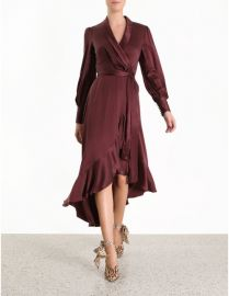 Espionage Dress by Zimmermann at Zimmerman