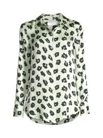 Essential Floral Blouse by Equipment at Saks Fifth Avenue