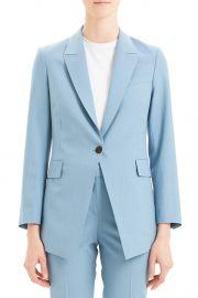 Etienette B Good Wool Blend Suit Jacket at Nordstrom Rack