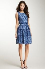 Eva Franco Bex Dress at Haute Look