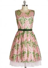 Eva Franco Joy de Vivre Dress at ModCloth