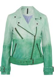 Evan Degrade Jacket by Walter Baker at The Outnet