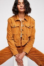 Evelyn Jacket at Free People