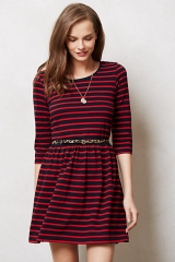 Evie Day Dress at Anthropologie