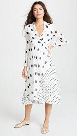 FARM Rio Onca Dots Dress at Shopbop