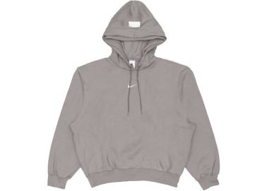 FEAR OF GOD x Nike Double Hood Hoodie at StockX