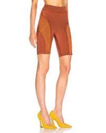 FFreedom Biker Shorts at Forward