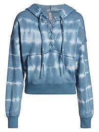FP Movement - Tie-Dye Believer Sweatshirt at Saks Fifth Avenue