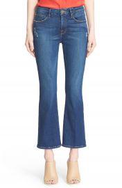 FRAME  Le Crop Mini Boot  Crop Jeans  Pasadena   Nordstrom Exclusive at Nordstrom