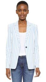 FRAME Le Stripe Blazer at Shopbop