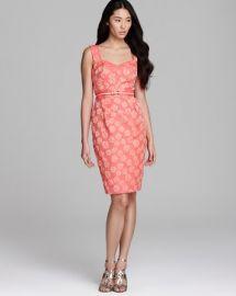 FRENCH CONNECTION Dress - Fantasy Jacquard at Bloomingdales