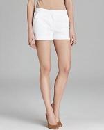 Fabiola shorts by Diane von Furstenberg at Bloomingdales