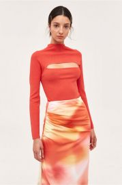 Fairness Knit Top  C Meo Collective at Fashion Bunker