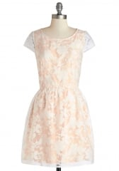 Fairytale Moment Dress at ModCloth