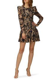 Faithful Corset Dress at Rent the Runway